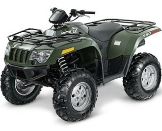Arctic Cat 550 Core