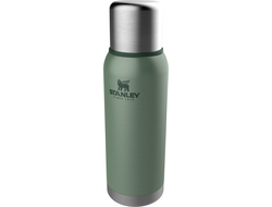 Термос STANLEY ADVENTURE STAINLESS STEEL VACUUM BOTTLE 1L