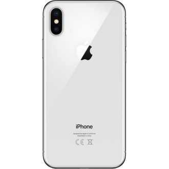 Apple iPhone X 64Gb Silver (rfb)