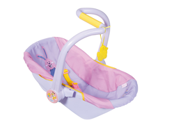 Zapf Creation Baby Born 829-189 Comfort Seat