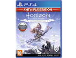 Horizon: Zero Dawn CompleteEdition (диск PS4) RUS