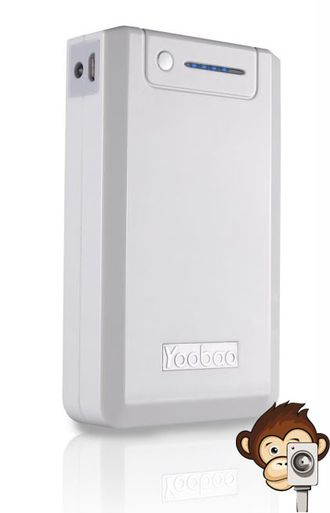 Power Bank Yoobao 11000mAh Magic Box YB655-1