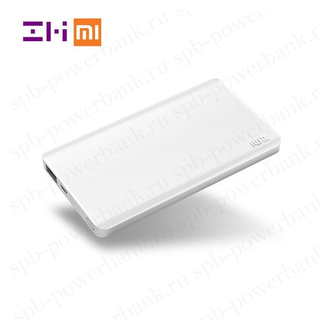 Купить Power Bank XIAOMI ZMI 5000 MAH в Санкт-Петербурге