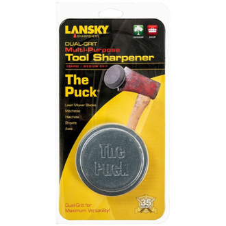 Точильный камень Lansky Dual grit, Coarse/Medium LPUCK