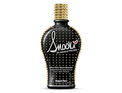 Крем для загара в солярии SNOOKI ULTRA CHIC BLACK BRONZER COUTURE Supre Tan