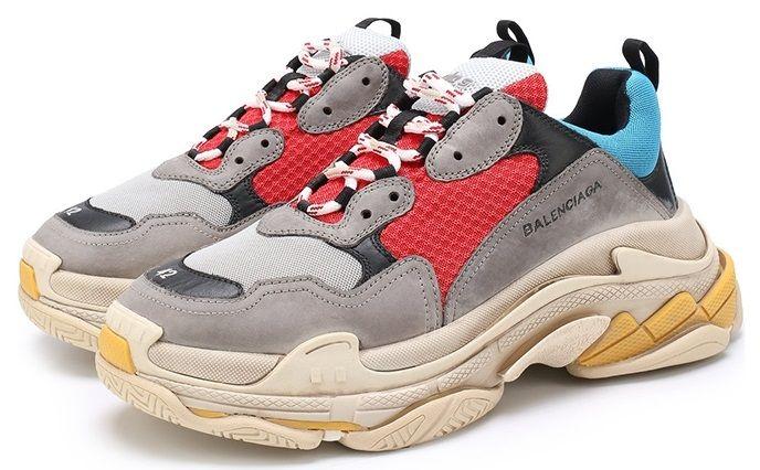 баленсиага кроссовки купить в беларуси заказ