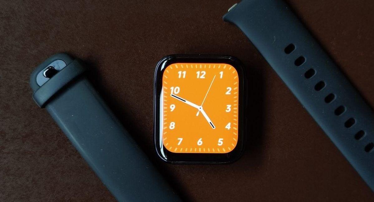 Oppo Watch – яркая новинка на Wear OS