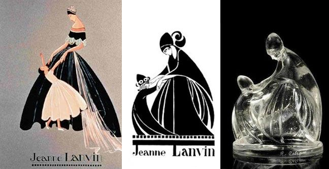 Lanvin (Ланвин) духи туалетная вода винтажная парфюмерия парфюм Lanvin (Ланвен) онлайн +купить