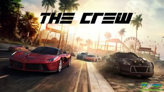 The Crew (ReSale)[PS4,русская версия]