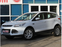 Ford Kuga Titanium 2.5 AT (150 л.с.) 2016 год
