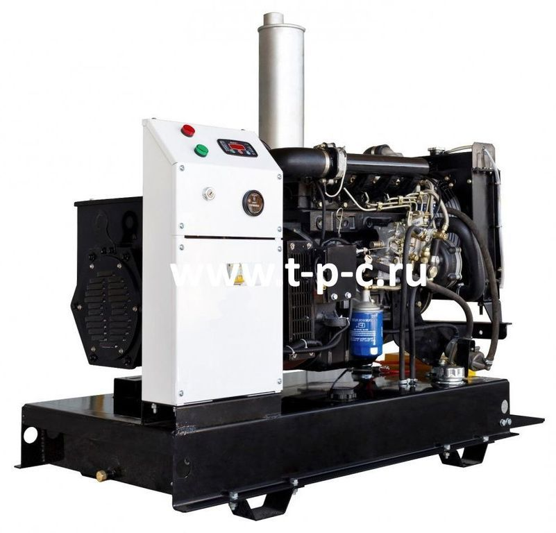 Дизельная электростанция АД-9С-Т230 (Р, РМ, РПМ, РКМ, РНМ), мощностью 9 кВт