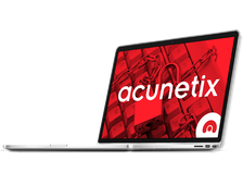 Acunetix Web Vulnerability Scanner (Acunetix Online One Year Subscription)