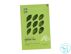 Маска тканевая Holika Holika Pure Essence Mask Sheet Green Tea