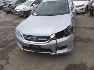 honda accord hybrid характеристики, фото в Киеве