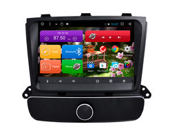 "Автомагнитола MegaZvuk T3-9111 Kia Sorento Restyle (XM) (2012-2017) на Android 6.0.1 Quad-Core (4 ядра) 8"" Full Touch"