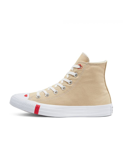 Кеды Converse All Star Love High Top высокие