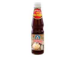 Thick Oyster Sauce (HEALTHY BOY BRAND) 165 g