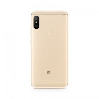 Xiaomi Redmi 6 Pro 4/32Gb Gold (Global) (rfb)