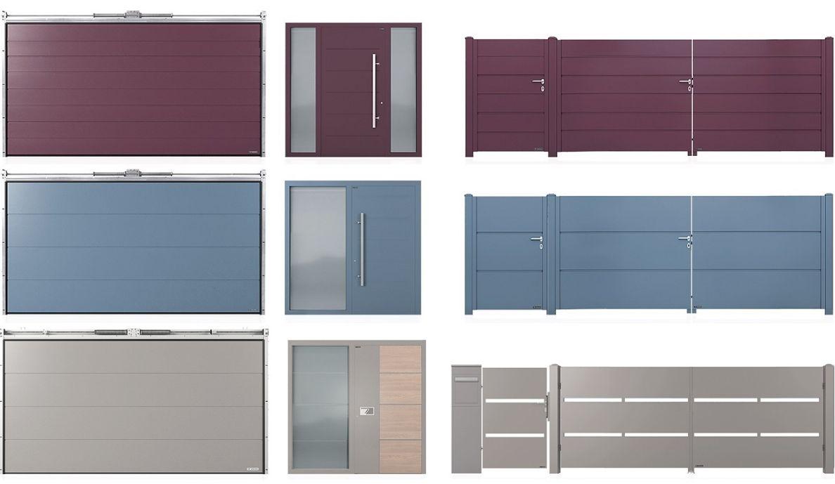 сдвижные и откатные ворота харьков - гаражные подъемные системы - входные двери для дома