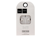Наушники Hoco M1 аналог Apple Earpods
