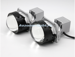 Билед модули Aozoom Bi-Led+Laser New ALPD-02 (2 поколение)