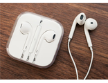Наушники Apple EarPods для iPhone / iPad