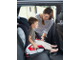 Britax Roemer KidFix SL Black Series Wine Rose