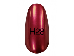 Лак Hollywood 8ml H 28