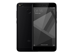 Redmi 4X 32 Gb Черный