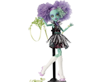 "Кукла Monster High ""Хани Свомп – Фрик дю Шик"" Школа Монстер Хай"
