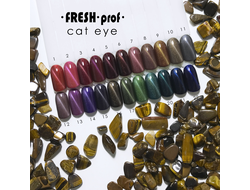 Гель-лак Fresh Prof Cat Eye