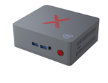 Beelink BT3-X. 4 Гб / 64 Гб eMMC. Мини ПК на Windows 10. Intel Apollo Lake J3355. 2xHDMI, 4xUSB3.0, LAN 1000M,  WiFi 2.4+5GHz.