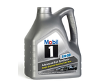 Масло моторное 5W50 Mobil 1 Advanced, 4л.