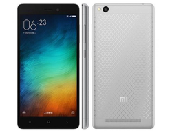 Xiaomi Redmi 3 3/32Gb Gray (Global)