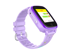 Фото Smart Baby Watch Wonlex KT10