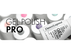 Gel Polish Pro - №006 Cold as Stone