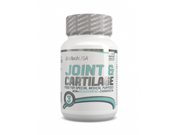 Joint and Cartilage  60 tabl