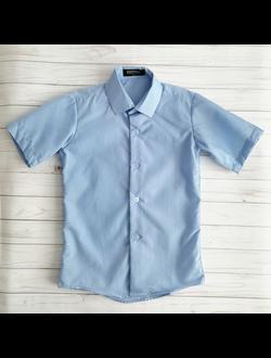 Рубашка с коротким рукавом (Артикул 1083)