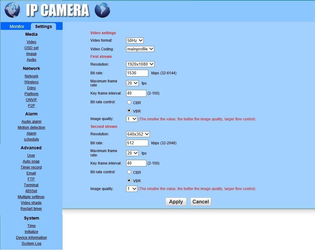 Scan. Купольная WiFi/LAN телекамера с DVR и картой памяти в 32 Гб, FullHD 2MP  DE-WSCM-SW2600FD