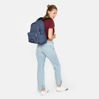 Женский рюкзак Eastpak Padded Pak'r Bike Blue