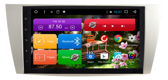 "Автомагнитола MegaZvuk T8-2699 Toyota Camry (XV40) (2006-2011) на Android 7.1.2 Octa-Core (8 ядер) 9"" Full Touch"