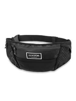 Сумка на пояс Dakine Hot Laps Stealth Bike Waist Bag Black