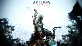 Assassin's Creed: 3 (ReSale)[PS3, русская версия]