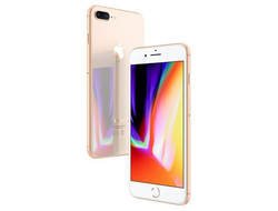 Apple iPhone 8 Plus 64Gb Gold Уценка