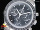 Speedmaster MoonWatch SS Sapphire Crystal Black Dial