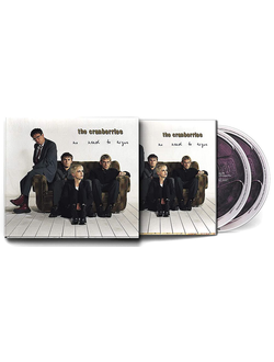 The Cranberries - No Need To Argue 2-CD Deluxe