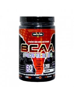 BCAA Maxler BCAA Power 360 гр