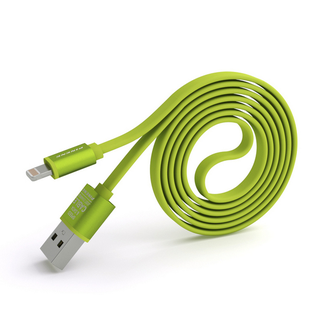 Кабель USB Lightning PINENG PN-302