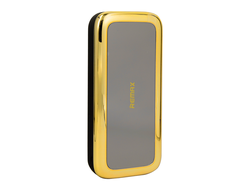 Power Bank Mirror RPP-36 золотой 10000 mAh