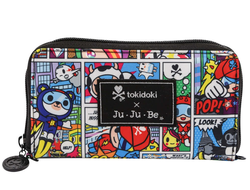 Кошелек Ju Ju be Be Spendy tokidoki super toki